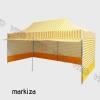 namioty handlowe akcesoria