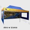 namioty ekspresowe - akcesoria
