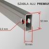 namiot ekspresowy - stelaż aluminium premium