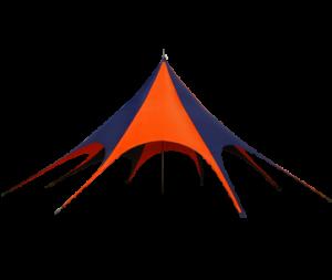 Namiot gwiazda